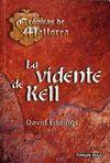LA VIDENTE DE KELL. CRONICAS DE MALLOREA 5 ( BOLSILLO TIMUN )
