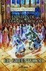 ESPADAS DE FUEGO DE DRAGON. LOS CABALLEROS DE MYTH DRANNOR 2
