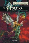 EL ASEDIO. EL RETORNO DE LOS ARCHIMAGOS 2