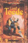 LORD TOEDE. DRAGON LANCE