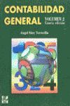 CONTABILIDAD GENERAL VOL.2. 4 ED.