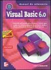VISUAL BASIC 6.0. MANUAL DE REFERENCIA