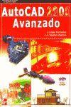AUTOCAD 2000 AVANZADO