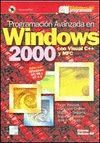 PROGRAMACION AVANZADA EN WINDOWS 2000 CON VIS