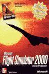 MICROSOFT FLIGHT SIMULATOR 2000