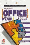 MICROSOFT OFFICE EDICION PYME 2000