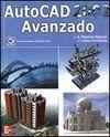 AUTOCAD 2002 AVANZADO. CON CD-ROM