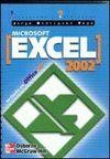 MICROSOFT EXCEL 2002. INICIACION Y REFERENCIA