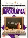 INTRODUCCION A LA INFORMATICA. INICIACION Y REFERENCIA