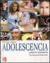 PSICOLOGÍA DEL DESARROLLO EN LA ADOLESCENCIA