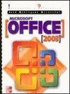MICROSOFT OFFICE 2003 INICIACIÓN Y REFERENCIA