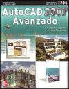 AUTOCAD 2007 AVANZADO . CON CD-ROM. VALIDO TAMBIEN USUARIOS DE 2006
