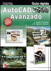 AUTOCAD 2008 AVANZADO