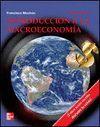 INTRODUCCION A LA MACROECONOMIA. 4ª ED.