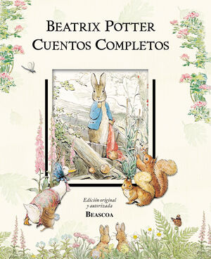 CUENTOS COMPLETOS BEATRIX POTTER - CAST
