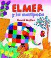 ELMER Y LA MARIPOSA (ELMER 13)