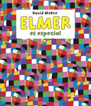 ELMER ES ESPECIAL (RECOPILATORIO)