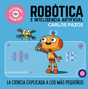 ROBÓTICA E INTELIGENCIA ARTIFICIAL