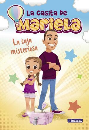 EL PAQUETE MISTERIOSO (LA CASITA DE MARIELA 1)