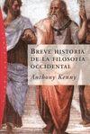 BREVE HISTORIA DE LA FILOSOFIA OCCIDENTAL