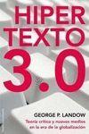 HIPERTEXTO 3.0. NUEVA EDICION REVISADA Y AMPLIADA