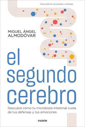 EL SEGUNDO CEREBRO. NUEVA ED. ACTUALIZADA Y AMPLIADA