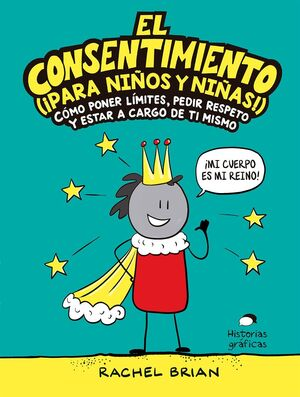 CONSENTIMIENTO (PARA NIÑOS Y NIÑAS!)