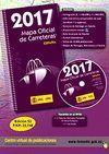 MAPA OFICIAL DE CARRETERAS ESPAÑA 2017