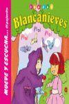 BLANCANIEVES. CUA CUA