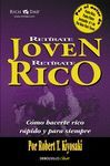 RETÍRATE JOVEN RETÍRATE RICO