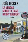 LA VERDAD SOBRE EL CASO HARRY QUEBERT. MARCUS GOLDMAN 1