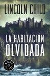 LA HABITACIÓN OLVIDADA. JEREMY LOGAN 4