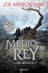 MEDIO REY. EL MAR QUEBRADO 1