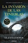 LA INVASIÓN DE LAS TINIEBLAS. TRILOGÍA CONDENADOS 3
