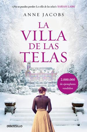 LA VILLA DE LAS TELAS. VOL. 1