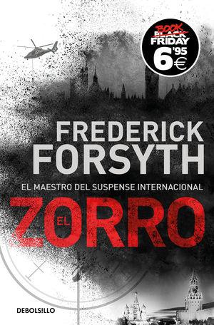 EL ZORRO (BOOK FRIDAY)
