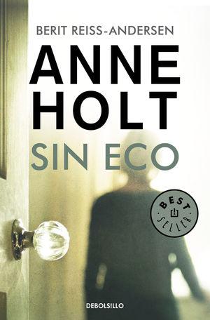 SIN ECO.  DETECTIVE HANNE WILHELMSEN 6
