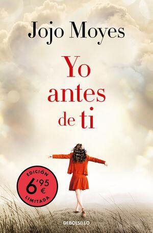 YO ANTES DE TI (EDICIÓN LIMITADA)