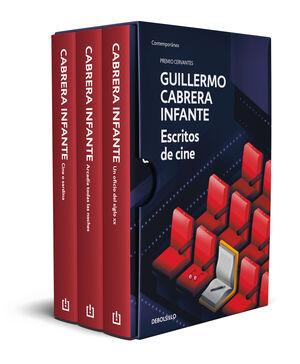 ESCRITOS DE CINE (2 VOLUMENES EN ESTUCHE)