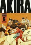AKIRA 6 (B/N)