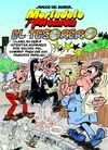 MH 167 - MORTADELO Y FILEMON. EL TESORERO