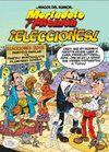 ELECCIONES - MAGOS DEL HUMOR Nº 179