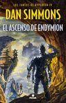 EL ASCENSO DE ENDYMION. LOS CANTOS DE HYPERION 4