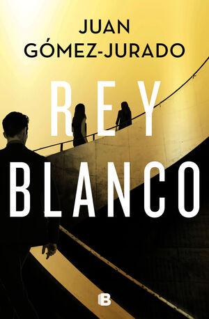 REY BLANCO. TRILOGÍA REINA ROJA 3