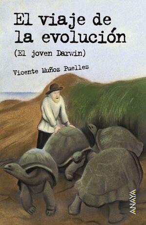 EL VIAJE DE LA EVOLUCION (EL JOVEN DARWIN)