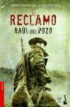 EL RECLAMO. PREMIO PRIMAVERA 2011