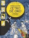 OPERACION CETRO DE ORO