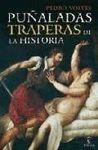 PUÑALADAS TRAPERAS DE LA HISTORIA