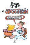 LA CONSTITUCIÓN. ILUSTRADO POR FORGES