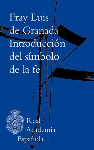 INTRODUCCIÓN AL SÍMBOLO DE LA FE